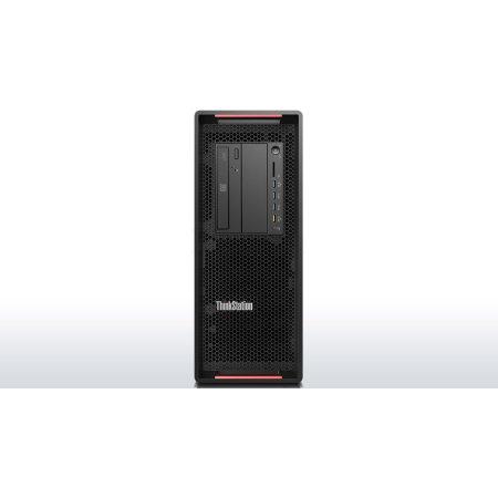 Lenovo ThinkStation P700 Intel Xeon, 2600МГц, 32Гб RAM, 1000Гб, Win 8, Черный