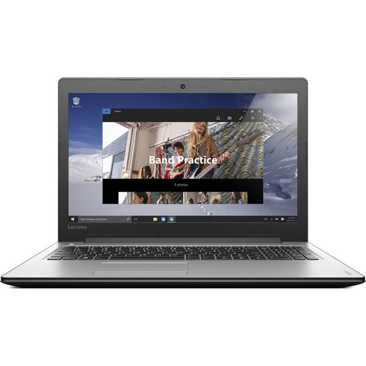 "Lenovo IdeaPad 310-15IKB 15.6"", Intel Core i5, 2500МГц, 8Гб, 1000Гб, Windows 10 Домашняя"