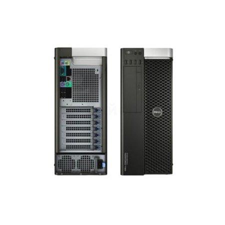 Dell Precision 5810-0231 3100МГц, 16Гб, Intel Xeon,1256Гб, Windows 7 Pro