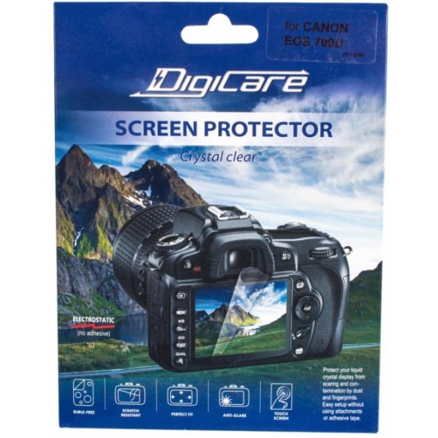 Защитная пленка для Canon EOS 700D