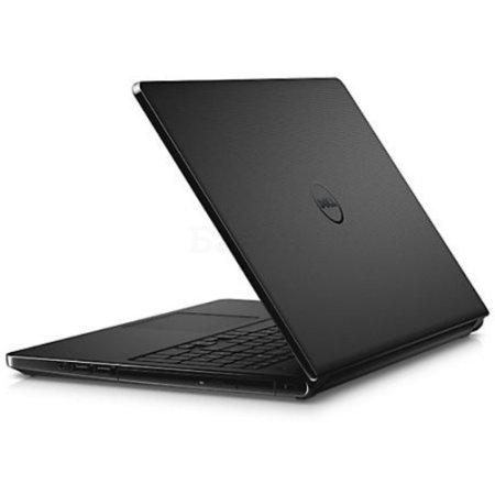 "Dell Vostro 3558-2266 15.6"", Intel Core i3, 2000МГц, 4Гб RAM, DVD нет, 500Гб, Черный, Wi-Fi, Linux"