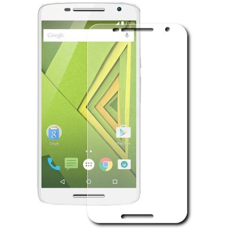 IT Baggage для Moto X Play Прозрачная