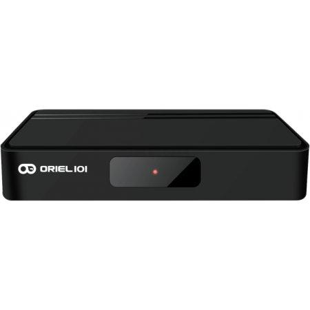 Ресивер DVB-T2 ORIEL 101