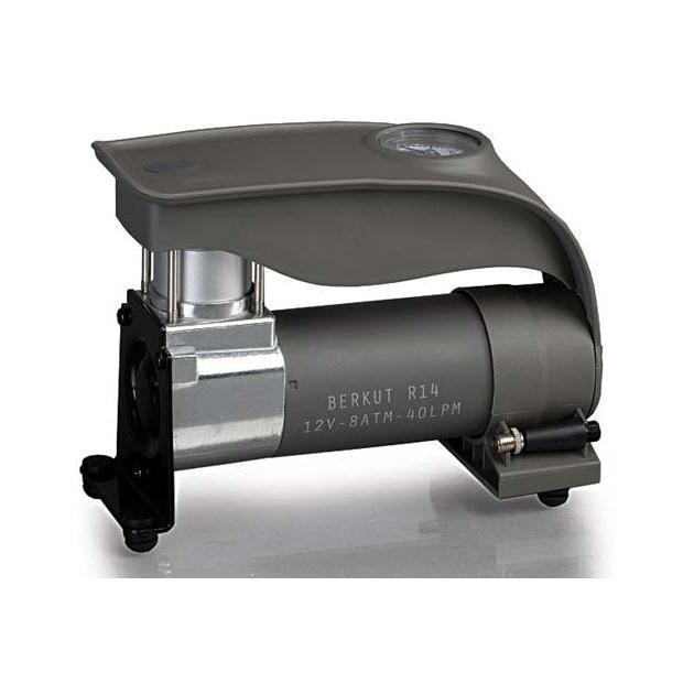 Автомобильный компрессор Berkut R14 от Байон