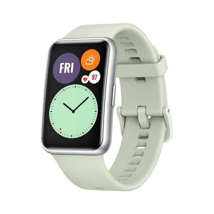 Huawei Watch Fit Tia-B09 Mint Green