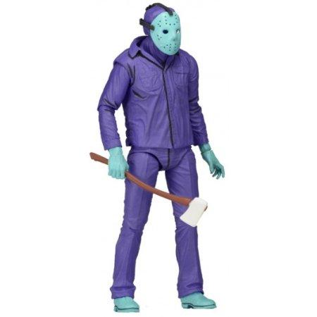 Friday the 13th Jason со звуком Джейсон Вурхиз, Коллекционная