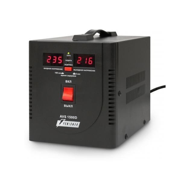 Powerman Powerman AVS 1500D термос luotuo svj 1500d 1 5l