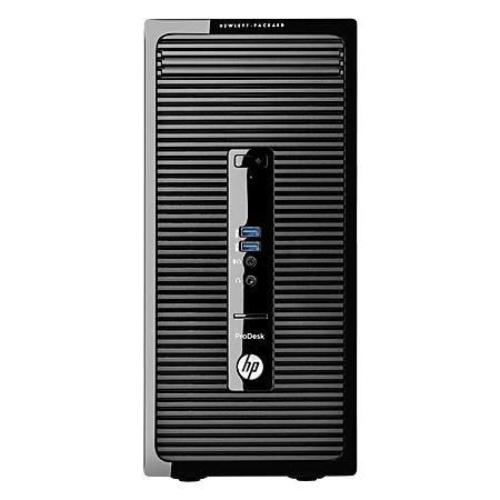 HP ProDesk 400 G2 M3X09EA MT, 3200МГц, Intel Core i7, 1000Гб, Win7Pro+Win8.1Pro