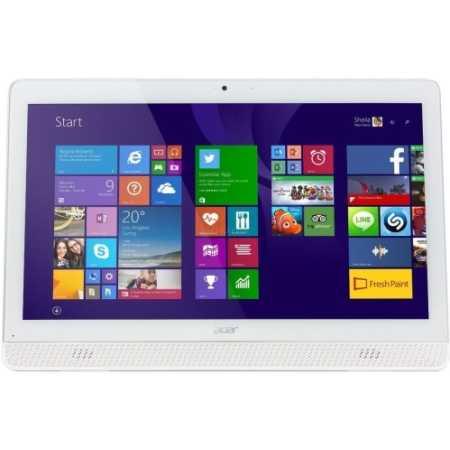 Acer Aspire Z1-612 4Гб, 1000Гб, Windows, Intel Celeron
