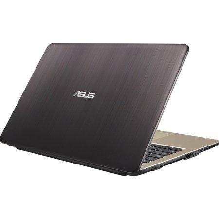 "Asus VivoBook X540SC-XX033T 15.6"", Intel Pentium, 1600МГц, 4Гб RAM, DVD-RW, 500Гб, Коричневый, Wi-Fi, Windows 10, Bluetooth"