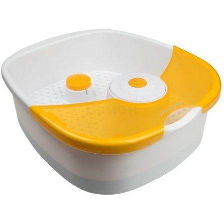 Гидромассажная ванночка для ног Medisana FS 881 60Вт серый/белый