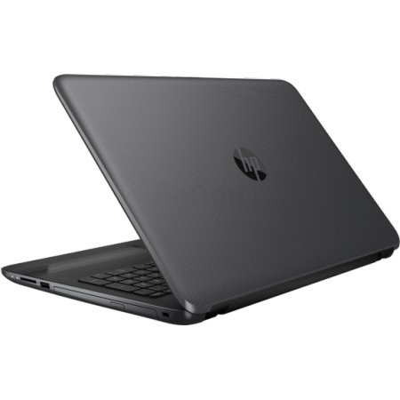 "HP 250 G5 15.6"", Intel Celeron, 1.6МГц, 4Гб RAM, DVD-RW, 500Гб, DOS, Черный, Wi-Fi, Bluetooth, WiMAX"