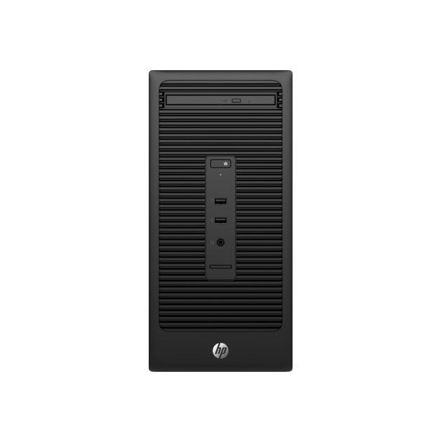HP 280 G2 Intel Core i5, 3200МГц, 4Гб, 1000Гб, DOS