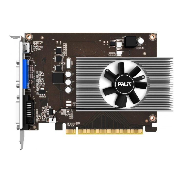 Palit GeForce GT 700 Series 4096Мб, GDDR5