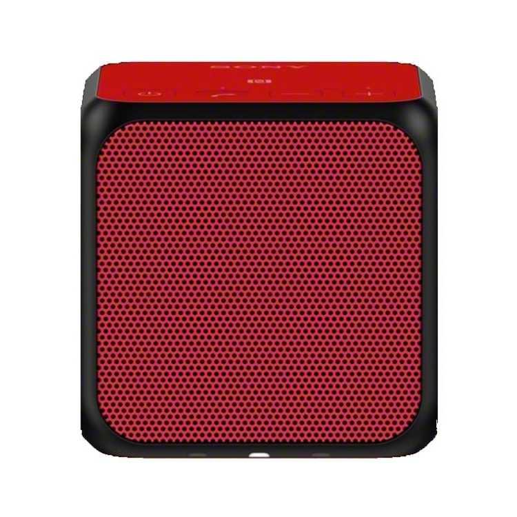 Sony SRS-X11 Красный