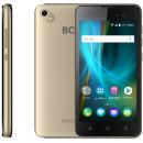 BQ Mobile BQ-5035 Velvet Золотой