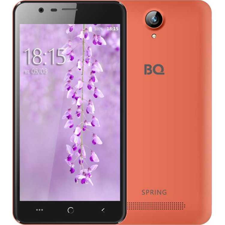 BQ Mobile BQ-5590 Spring