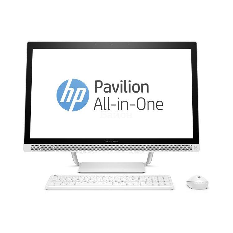 HP Pavilion 27-a170ur