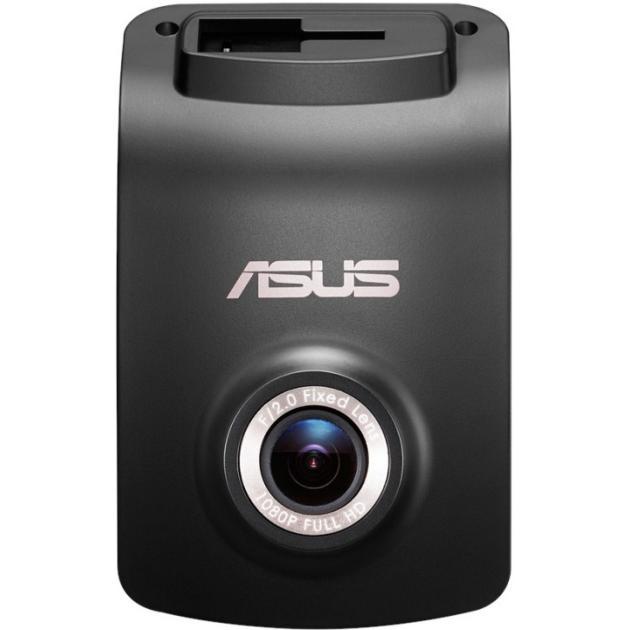 Asus Reco Classic Car Cam 1920x1080, Ночной режим