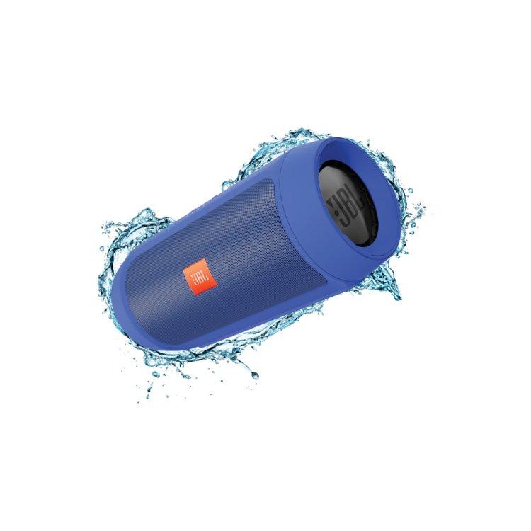 Купить JBL Charge 2 Plus в интернет магазине бытовой техники и электроники