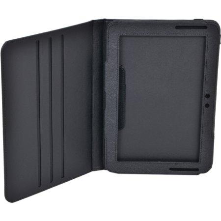 IT Baggage ITSSGN101-1 для Samsung Galaxy Note чехол-книжка, кожзам, Черный