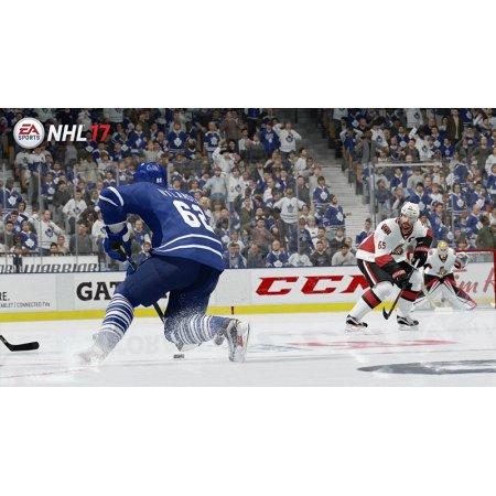 NHL 17 Русский язык, Sony PlayStation 4, спорт