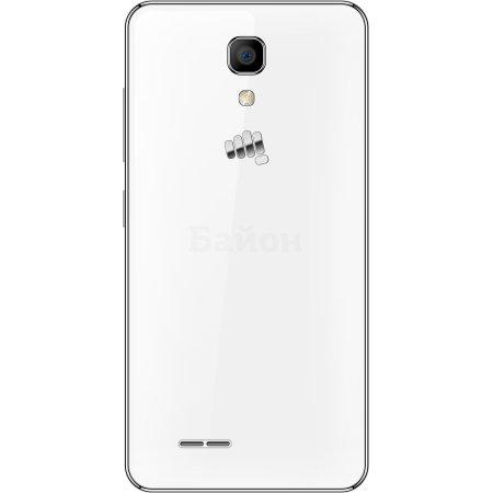 Micromax Q424 Белый