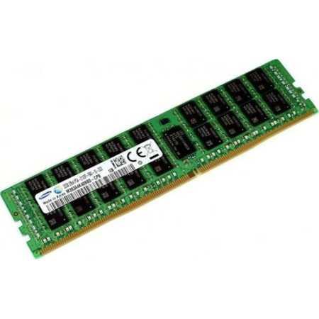 Samsung M393A2K40BB1-CRC0Q DDR4, 16Гб, PC4-19200, 2400, RDIMM
