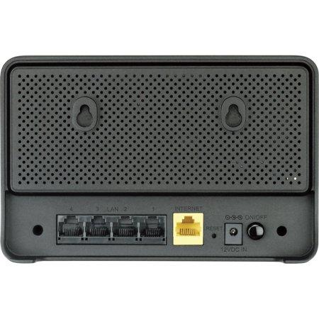 D-Link DIR-620/A/E1A Черный, 300Мбит/с, 2.4