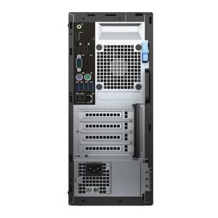 Dell OptiPlex 3040-9877 3700МГц, 4Гб, Intel Core i3, 500Гб