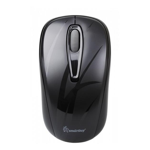 SmartBuy SBM-310AG-K Черный