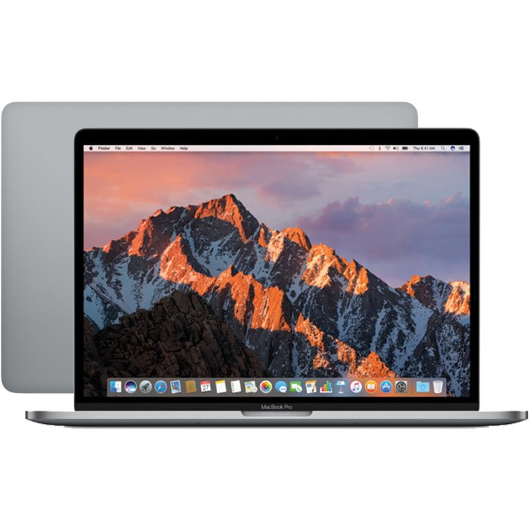 Apple MacBook Pro 13 Intel Core i5, 3100МГц, 16Гб RAM, 1000Гб