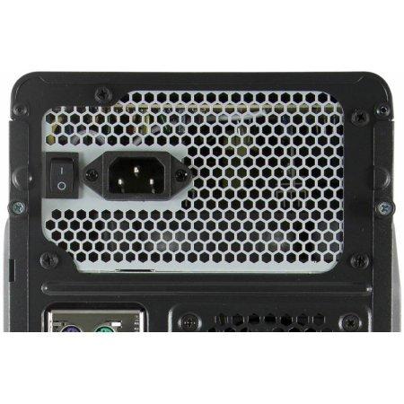 IRU Office 311 Intel Core i3 4170, 3700МГц, 4Гб, 1024Гб, DOS, CR, Черный