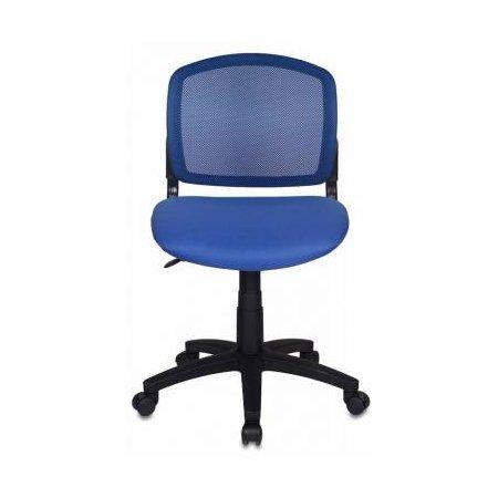 Кресло Бюрократ CH-296/BL/15-10 Синий