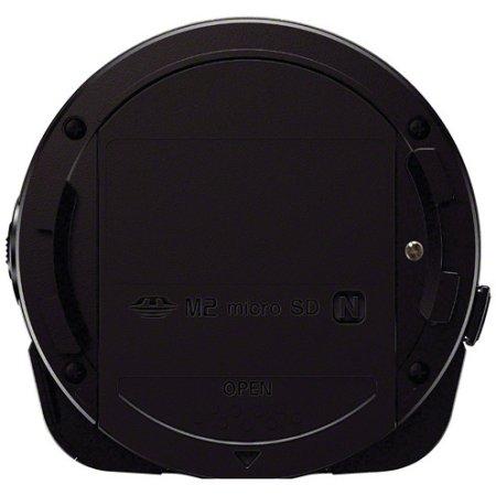 Sony Cyber-shot DSC-QX1 Розовый, 18.2