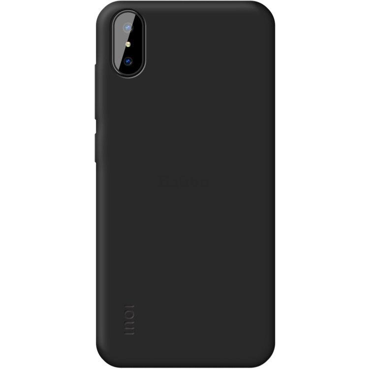 Cover INOI 2/2 Lite 2019-2021 Black