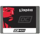 Kingston DC400 SATA 6Gb/s, 1600Гб Черный