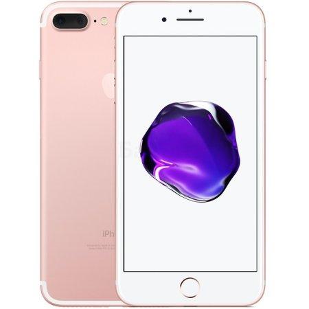 Apple iPhone 7 Plus 256Gb Розовое золото