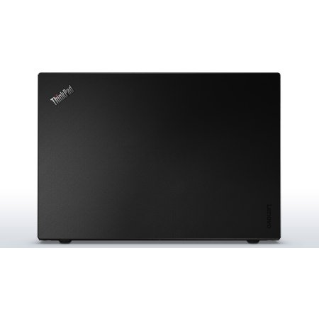 "Lenovo ThinkPad T460 20FMS2JU00 14"", Intel Core i5, 2300МГц, 4Гб RAM, 500Гб, DOS, Черный, Wi-Fi, Bluetooth"