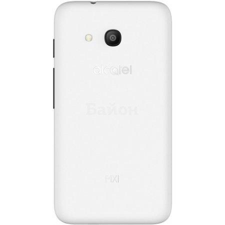 Alcatel Pixi 4 4034D Белый