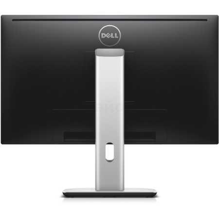 """Dell U2417HWi 23.8"""", Черный, HDMI, Full HD"""