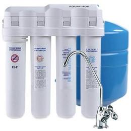 Водоочиститель Аквафор ОСМО-Кристалл 100 исполнение 4 10л.