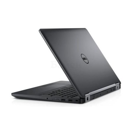 "Dell Latitude E5570-5759 15.6"", Intel Core i5, 2300МГц, 8Гб RAM, DVD нет, 500Гб, Windows 10 Pro, Windows 7, Черный, Wi-Fi"