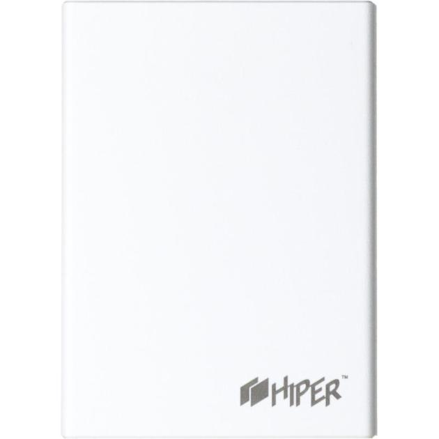 Hiper Power Bank RP10000 RP10000WHITE