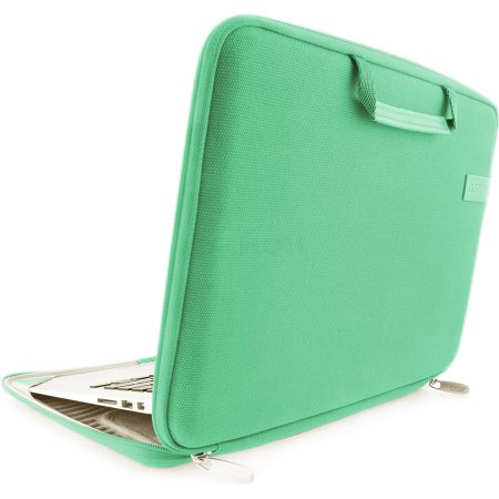 "Cozistyle Smart Sleeve Light Green 11"", Зеленый, Хлопок"