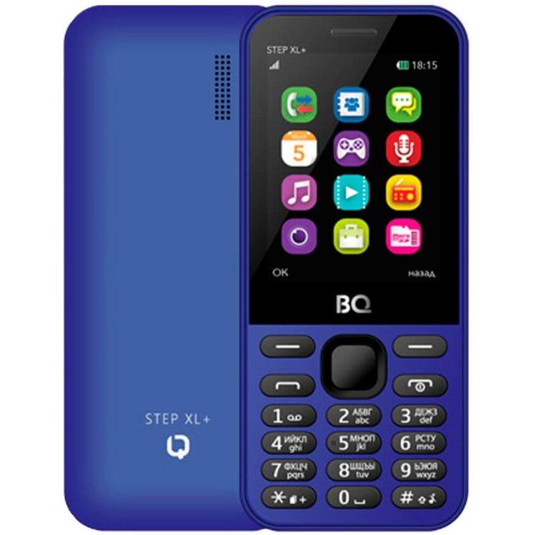 Купить BQ 2831 Step XL+ в интернет магазине бытовой техники и электроники