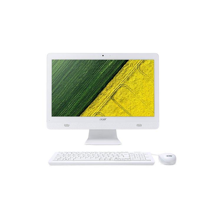 Купить Acer Aspire C20-720 в интернет магазине бытовой техники и электроники