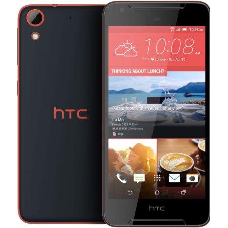 HTC Desire 628 Dual Sim Синий