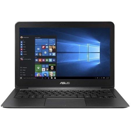 "Asus Zenbook Pro UX305CA-FC233R 13.3"", Intel Core M7, 1200МГц, 8Гб RAM, DVD нет, 512Гб, Черный, Wi-Fi, Windows 10 Pro, Bluetooth"