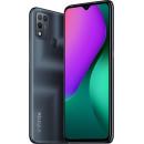 Infinix HOT 10 Play 64ГБ, 4ГБ, 4G (LTE) Черный